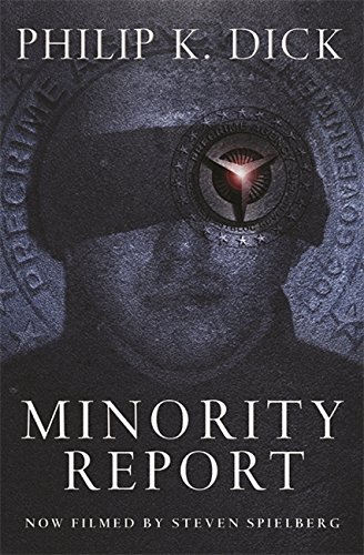 9780575075207: Minority Report: Volume Four Of The Collected Stories (Gollancz)