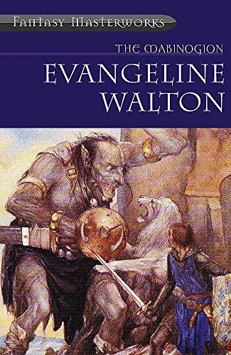 9780575075382: The Mabinogion (Fantasy Masterworks)