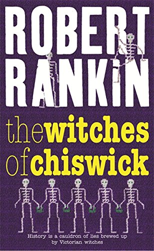 9780575075450: The Witches of Chiswick (GOLLANCZ S.F.)
