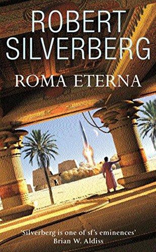 9780575075566: Roma Eterna