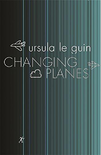 9780575075641: Changing Planes (Gollancz)
