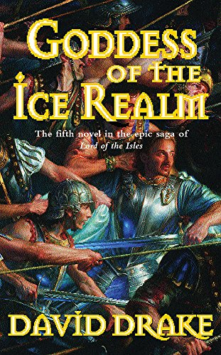 9780575075702: Goddess of the Ice Realm (GollanczF.)