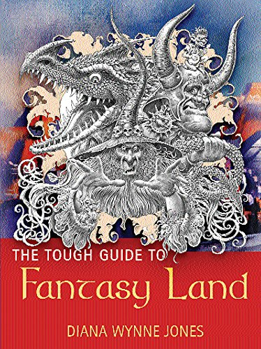 9780575075924: The Tough Guide to Fantasyland (GollanczF.)