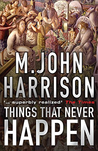 9780575075931: Things That Never Happen
