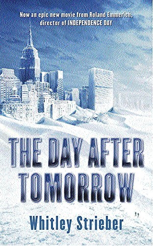 The Day After Tomorrow (GollanczF.)