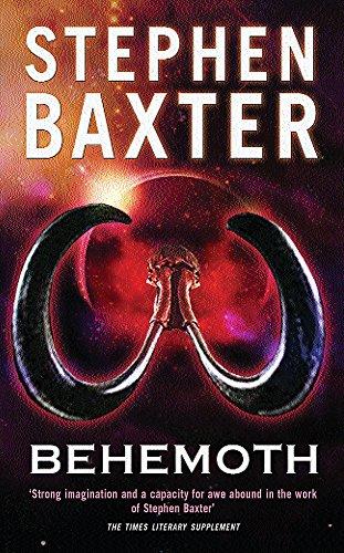 Behemoth : Mammoth, Long Tusk, Icebones: Baxter, Stephen