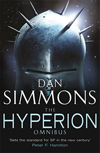 9780575076266: Hyperion Omnibus (Hyperion and The Fall of Hyperion)