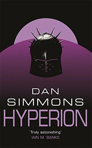 9780575076372: Hyperion (GOLLANCZ S.F.)