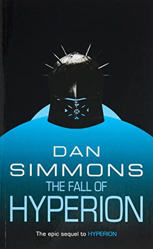 9780575076389: The Fall Of Hyperion (GOLLANCZ S.F.)