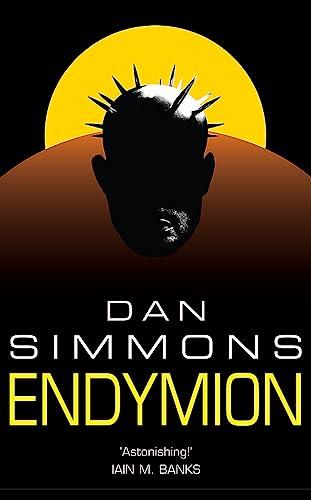9780575076396: Endymion (GOLLANCZ S.F.)