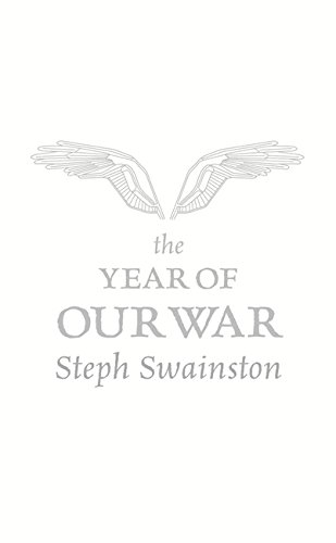 9780575076426: The Year of Our War