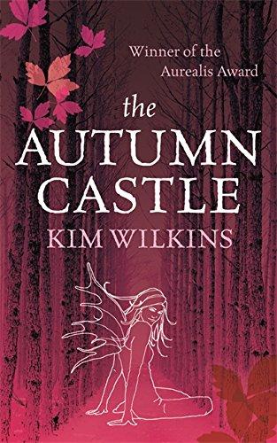 9780575076488: The Autumn Castle (Europa Suite)
