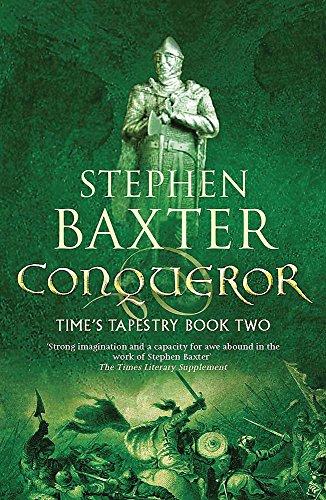 9780575076730: Conqueror (GollanczF.)