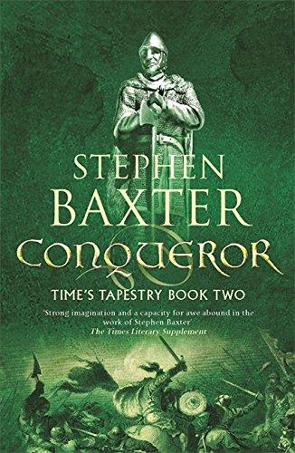 9780575076747: Conqueror (GollanczF.)