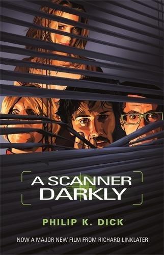 A Scanner Darkly (GollanczF.)