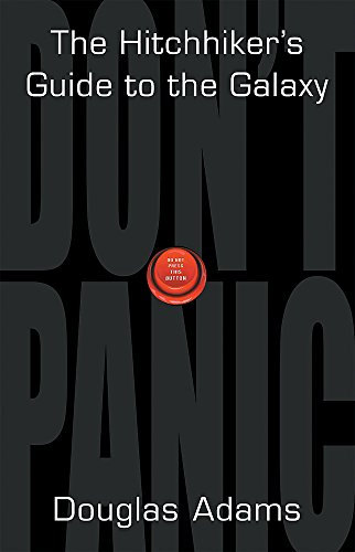 9780575076822: The Hitch Hiker's Guide To The Galaxy (GollanczF.)