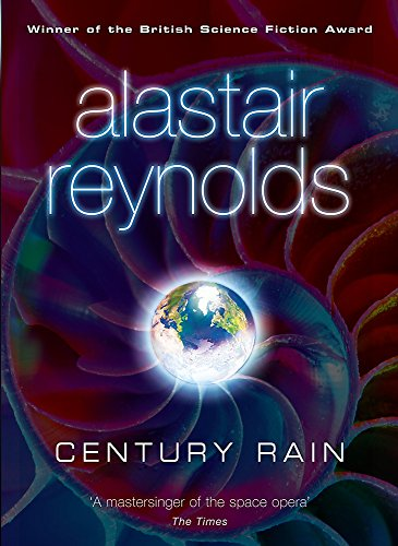 9780575076914: Century Rain (GOLLANCZ S.F.)