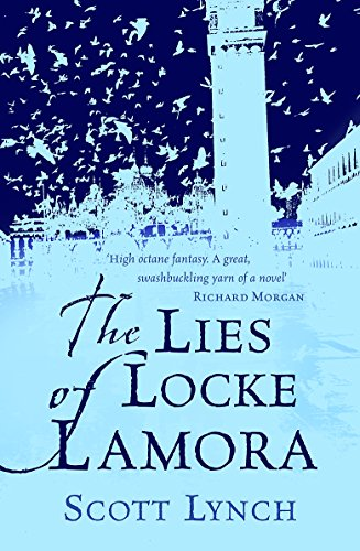 9780575076945: The Lies of Locke Lamora (GollanczF.)