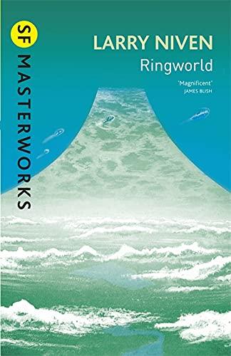 9780575077027: Ringworld (S.F. Masterworks)