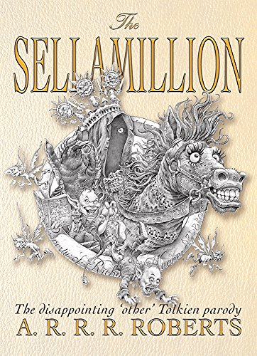 9780575077072: The Sellamillion (GOLLANCZ S.F.)