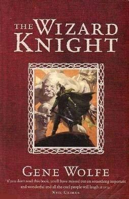 9780575077096: Wizard Knight