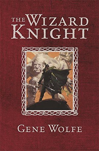 9780575077102: The Wizard Knight (GollanczF.)