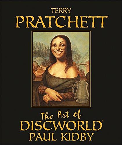 9780575077126: The Art of Discworld (Gollancz)