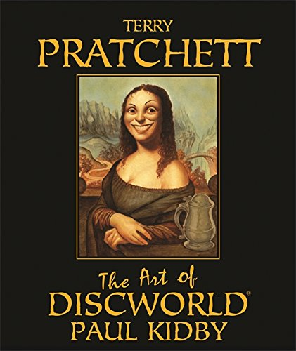9780575077126: The Art of Discworld (Gollancz)