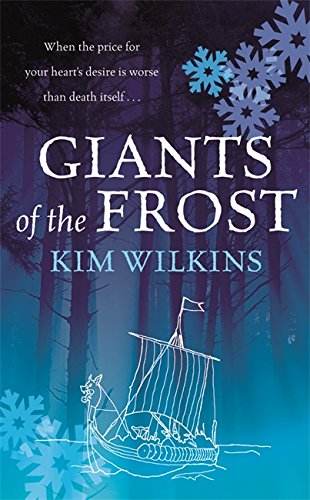 9780575077218: Giants of the Frost