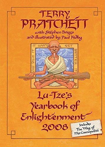 9780575077249: Lu-Tze's Yearbook of Enlightenment