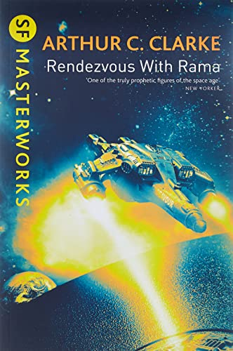 9780575077331: Rendezvous With Rama (S.F. MASTERWORKS)