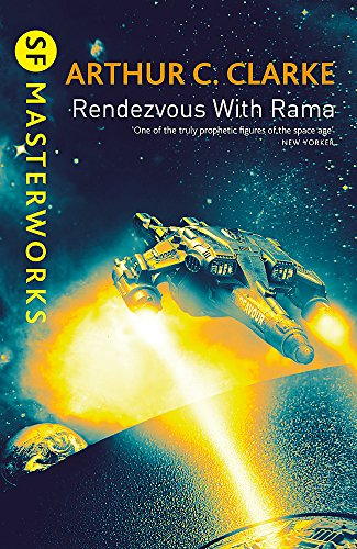 9780575077331: Rendezvous With Rama (S.F. Masterworks S.)