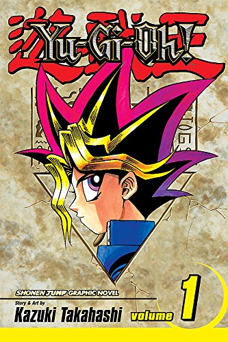 9780575077379: Yu-Gi-Oh! Volume 1