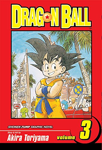 9780575077416: Dragon Ball Volume 3: v. 3 (MANGA)