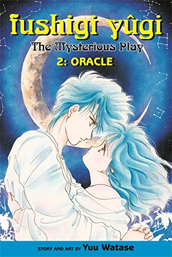 Fushigi Yugi The Mysterious Play Volume 2 Oracle Gollancz