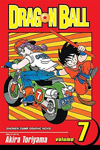 9780575077553: Dragon Ball Volume 7