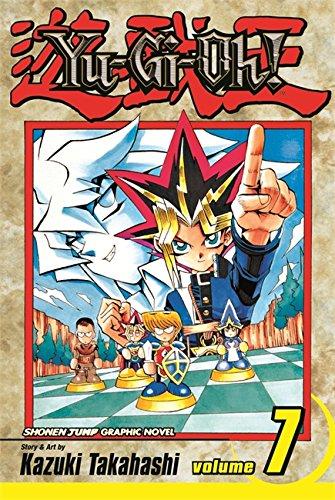 9780575077560: Yu-Gi-Oh! Volume 7: v. 7 (MANGA)