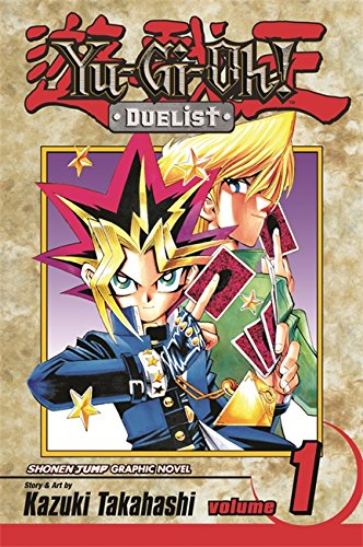 9780575077577: Yu-Gi-Oh!: Duelist v. 1 (Manga)