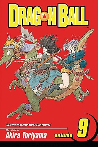 9780575077614: Dragon Ball Z - Volume 9