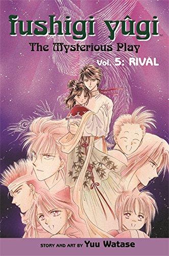 9780575077645: Fushigi Yugi, Volume 5: Rival (Fushigi Yugi (Graphic Novels))