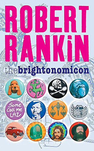 9780575077737: The Brightonomicon (GOLLANCZ S.F.)