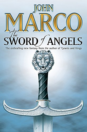 9780575077799: The Sword of Angels (Gollancz)