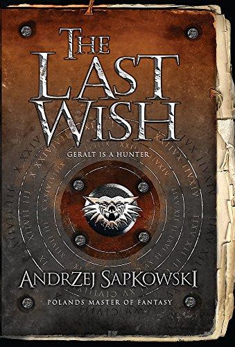 9780575077836: The Last Wish (GollanczF.)