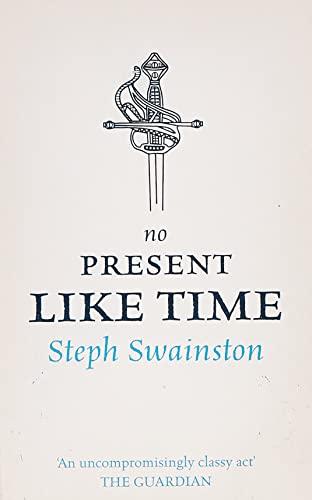 9780575077980: No Present Like Time (GOLLANCZ S.F.)