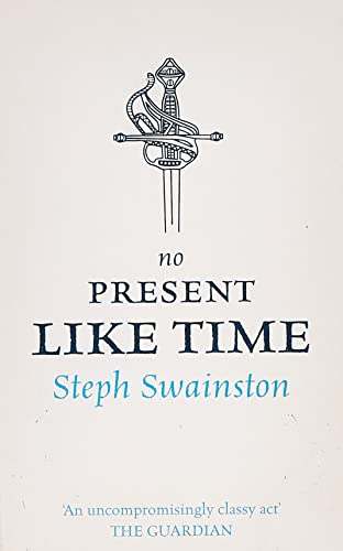 9780575077980: No Present Like Time (GollanczF.)