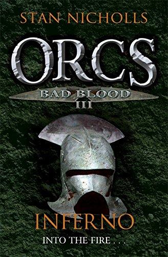 9780575078079: Orcs Bad Blood III: Inferno