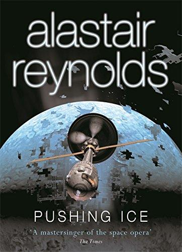 9780575078154: Pushing Ice