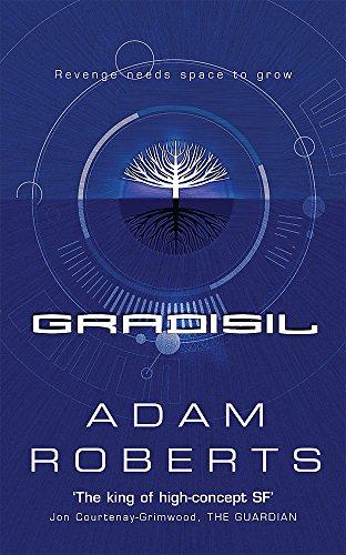Gradisil (GollanczF.) (0575078170) by Roberts, Adam