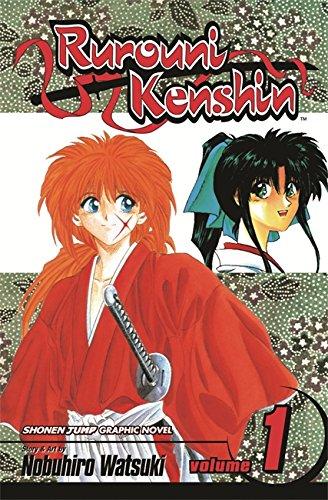 9780575078277: Rurouni Kenshin Volume 1