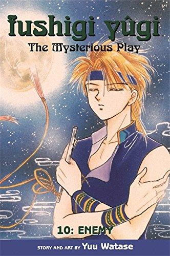 9780575078307: Fushigi Yugi: The Mysterious Play: Enemy v. 10 (Manga)